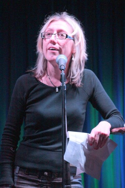 write out loud Write out loud @writeout_loud # winchester will celebrate national @ poetrydayuk and the launch of the third @ winpoetryfest with a specially commissioned poem by the award-winning irish writer @ leontiaflynn.