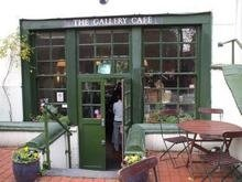 Venue picture - Gallery Cafe