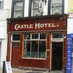 Venue image - The Castle Hotel