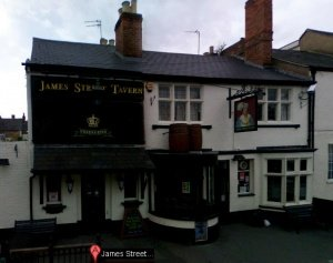 Venue picture - The James Street Tavern