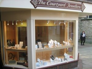Image of The Courtyard Jewellers