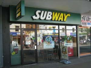 Image of Subway