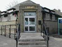 Venue image - Honley Library