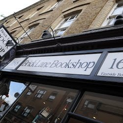 VenueThumbNail - Brick Lane Bookshop