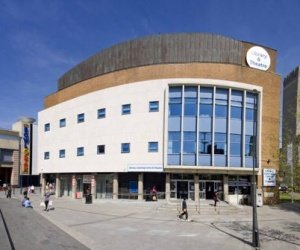 Venue picture - Luton Central Library