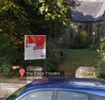Venue image - The Edge Theatre & Arts Centre