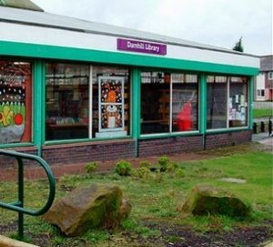 VenueThumbNail - Darnhill Library