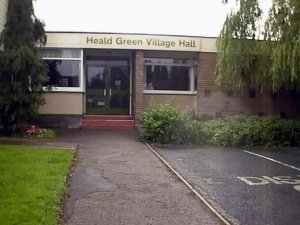 VenueThumbNail - Heald Green Village Hall