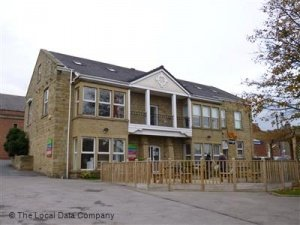 VenueThumbNail - Cafe Lux, Pudsey Wellbeing Centre