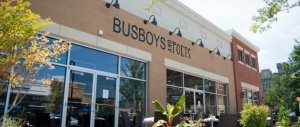 Venue picture - Busboys @ Hyattsville