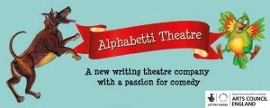 Venue - Alphabetti Theatre