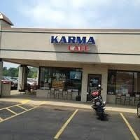 Venue picture - Karma Café