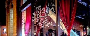 Venue - The Siren's Song Tavern