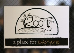 Venue picture - The Root Cafe
