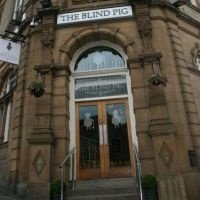 Venue picture - The Blind Pig