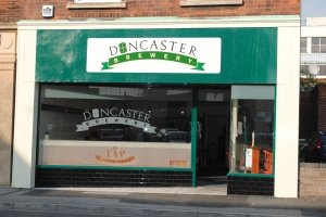 VenueThumbNail - Doncaster Brewery & Tap