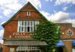 Venue image - The Folly Upstairs