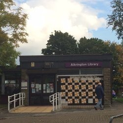 Venue image - Alkrington Library