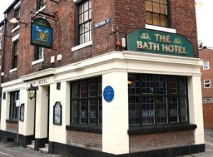 VenueThumbNail - The Bath Hotel
