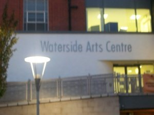 VenueThumbNail - Waterside Arts Centre