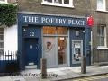 Venue - Poetry Cafe