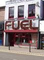 Venue image - Fuel Cafe