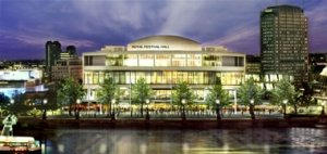 Venue picture - Royal Festival Hall
