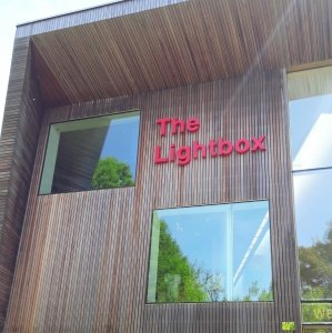 Venue image - The Lightbox